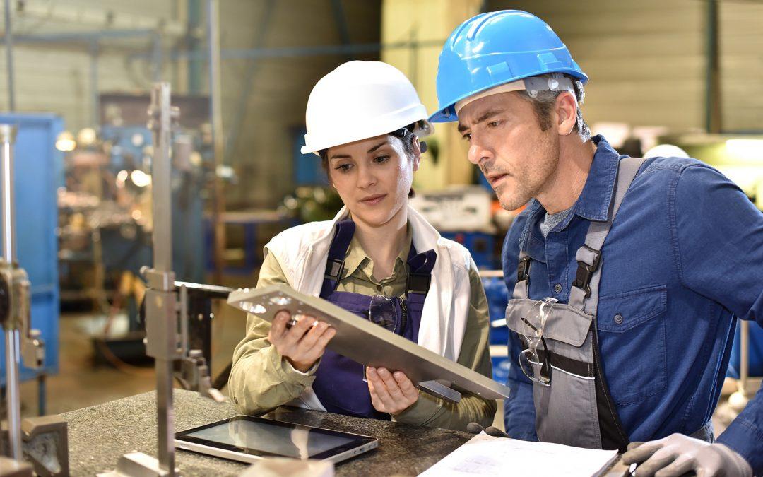 Dlaczego system ERP jest podstawowym narzędziem informatycznym wfirmie produkcyjnej? [WEBINARIUM]