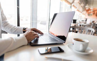 Pięć wskazówek, jak prowadzić firmę zdalnie