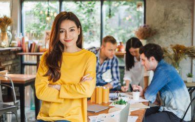 Pięć porad, jak utrzymać funkcjonowanie firmy wczasach niepewności