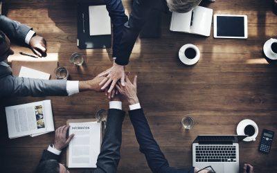 7 pomysłów, aby zabezpieczyć Twoją małą firmę naprzyszłość