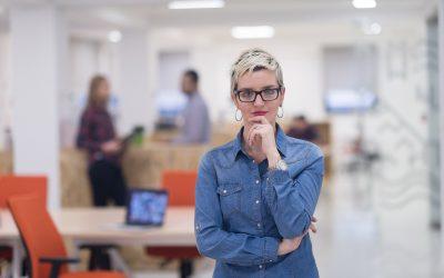 Szkolenie pracowników: jak skutecznie przekazywać ważne informacje, jak sprawić aby firma była organizacją uczącą się? [WEBINARIUM]]